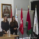 Sex, 14/07/2017 - 15:57 - Dia 13 de julho, decorreu nos Serviços da Presidência do Politécnico de Lisboa, a 14ª edição do Poliempreende.
