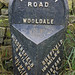 Small photo of Milestone, Hade Edge