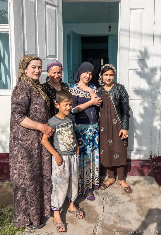 Tajik Pamir-30