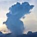 Evening Sky Querétaro 19 July 2017 (13) por Carl Campbell