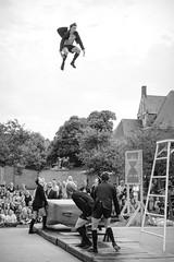 Cirque Plus 17 - Faling men