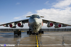 RK-3452 - 2043425860 - Indian Air Force - Ilyushin IL-78MKI - Waddington - 070701 - Steven Gray - CRW_2579
