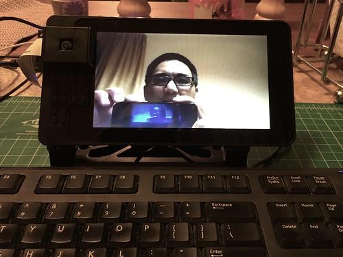 Working Pi Camera