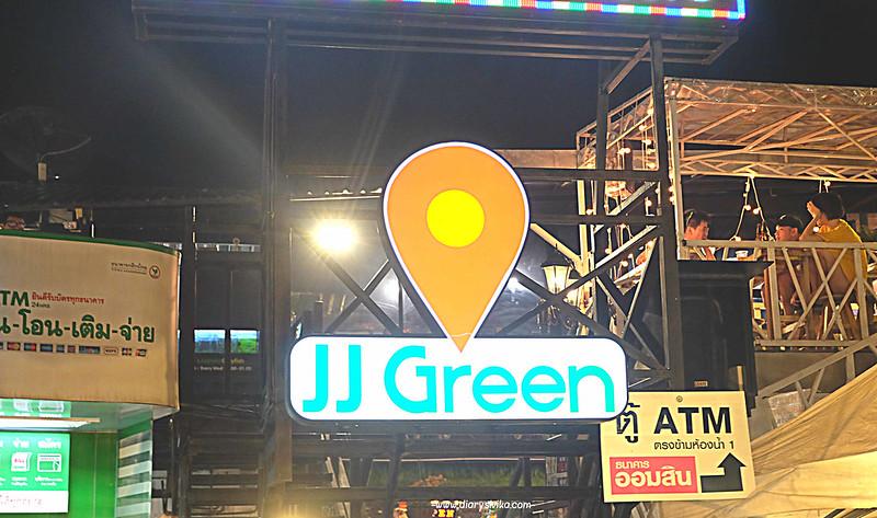 JJ Green Bangkok 6