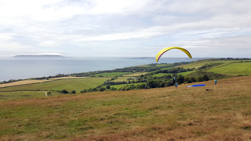 above weymouth - Click to show full size