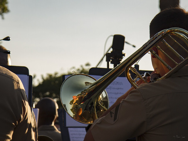 Concerts in the Park: 3rd Marine Aircraft Wingband