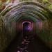 mina abandonada del Berguedà Eureka