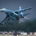 Sukhoi Su-27P1M by Kilvy