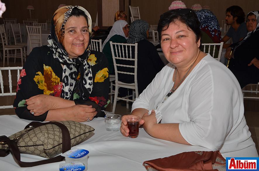 Ayşe Bacaksız, Safiye Çavuşoğlu