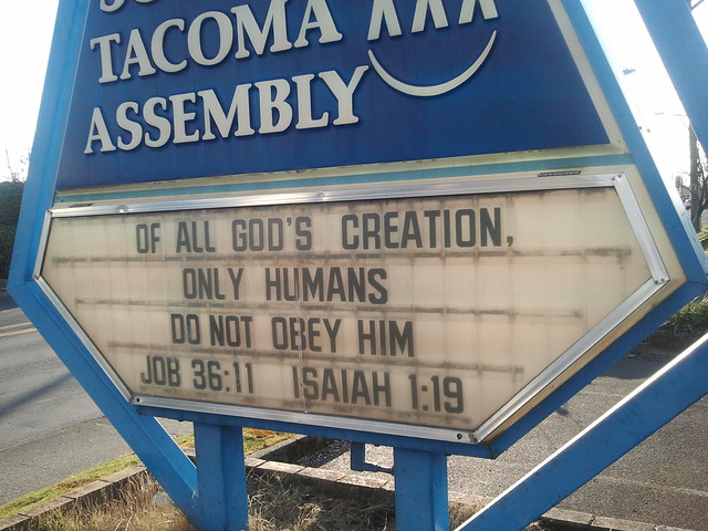 what other species has these expectations?