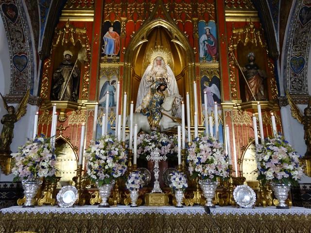 Triduo a Santiago Apóstol