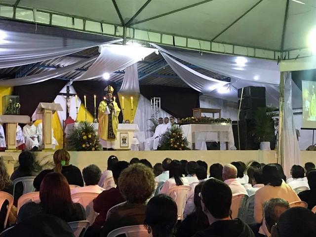 19 07 2017 Festa Santo Aleixo
