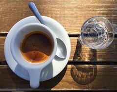 Espresso at The Coffee Bar