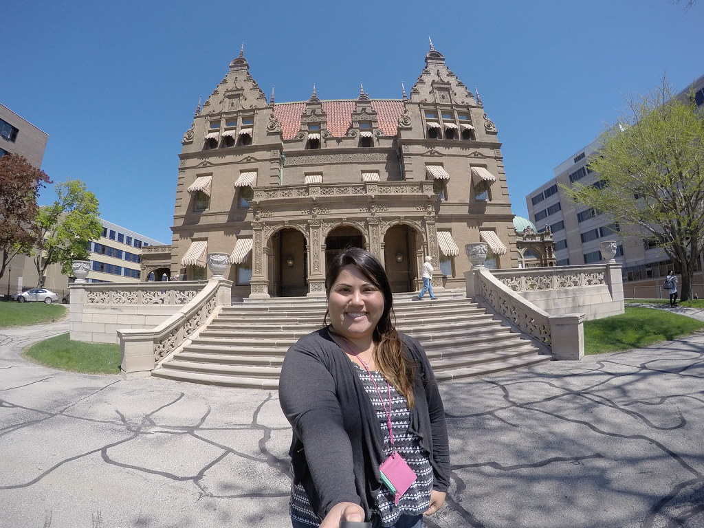 Pabst Mansion | Places to See in Milwaukee