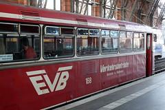 EVB - Eisenbahnen und Verkehrsbetriebe Elbe-Weser GmbH