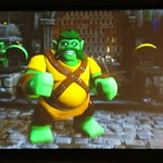 LEGO Marvel Super Heroes 2 SDCC 2017 Greenskyn Smashtroll