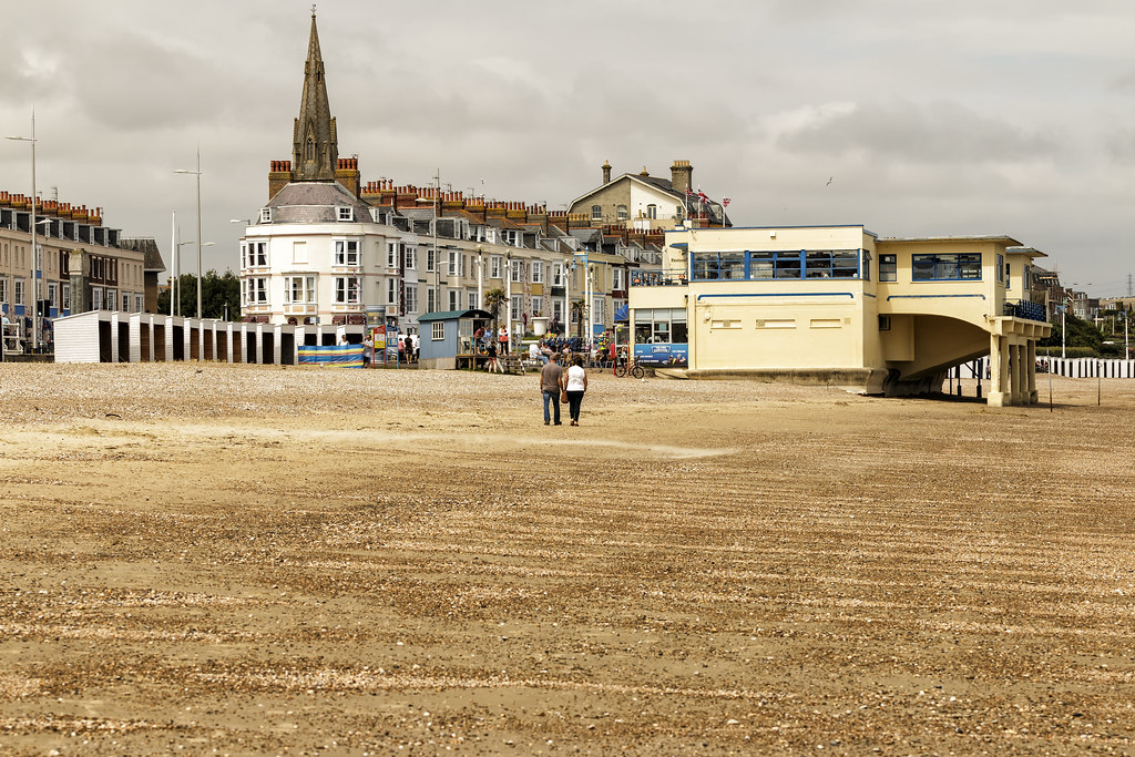 Weymouth Beach strolls