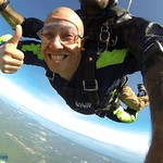 First Jump with Long Island Skydiving Center