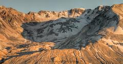 Golden Hour Crater