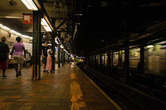 Borough Hall Station