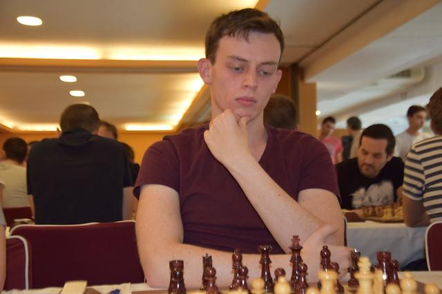 Ido Ben Artzi (ISR)