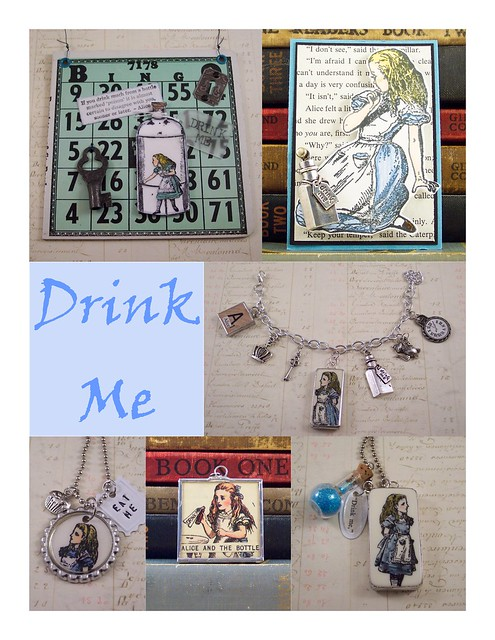 drinkmecollage
