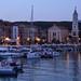 Il porto di Scario all'imbrunire by giorgiorodano46