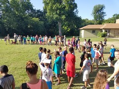 Summer Camp 7-21-2017