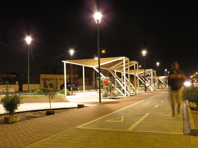 Parque Chile – Región de Arica y Parinacota