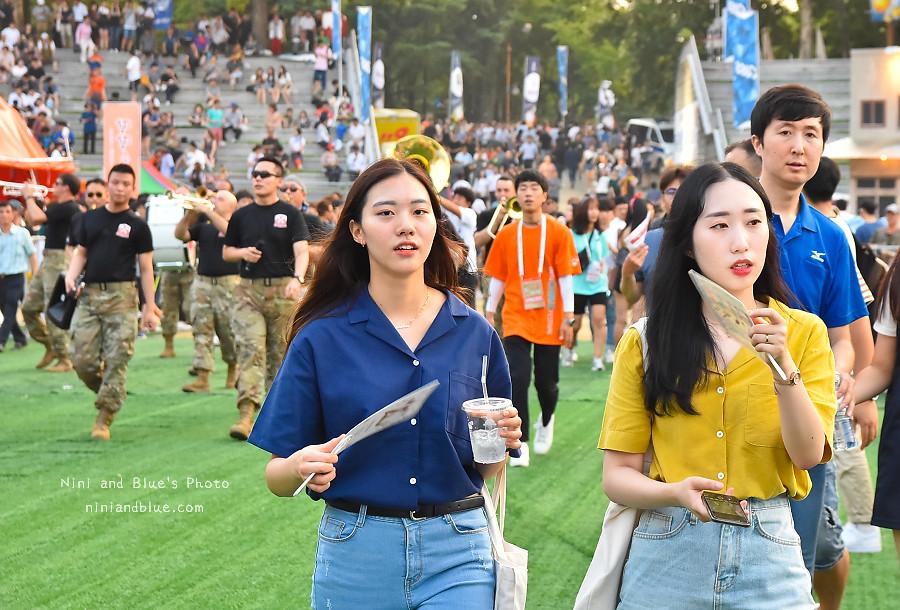 韓國大邱炸雞啤酒節旅遊景點34