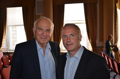 Vince Cable in Newcastle July 17 (35)