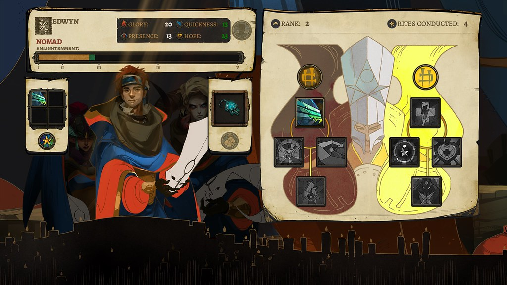 Pyre on PS4