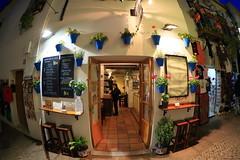A Restaurant in Cordoba, Spain IMG_6994