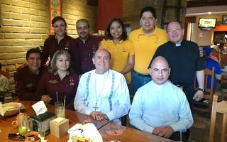 Visita misionera a Cd. Juárez