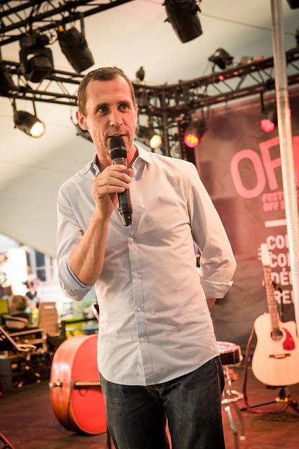 Soirée des éditions du OFF au #OFF17
