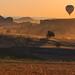 Enjoy sunrise in Cappadocia by afsincelik