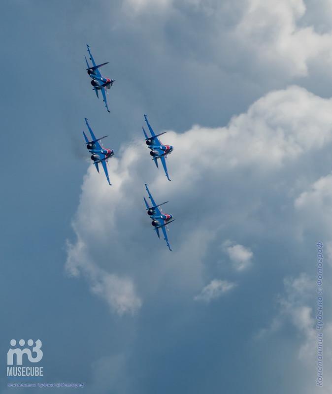 037-Русские Витязи