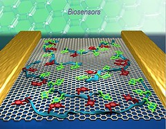 2d-health posted a photo:	Biosensors. Credit: Kostya Novoselov
