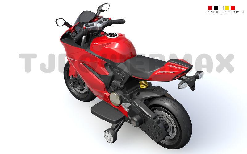kid ride on motorcycle (1)