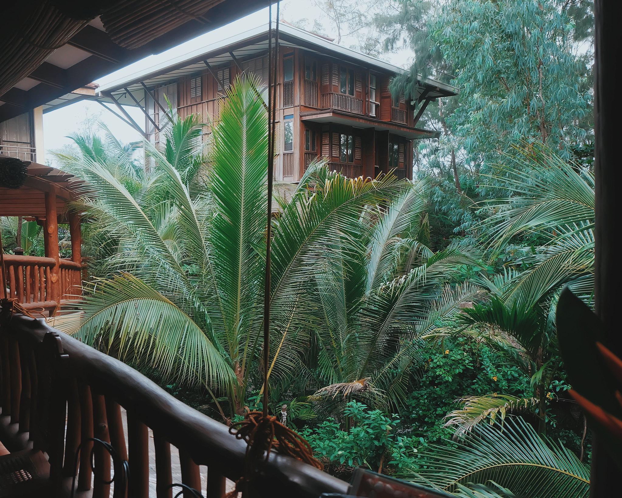 Macampao Beach Resort in Cabangan, Zambales