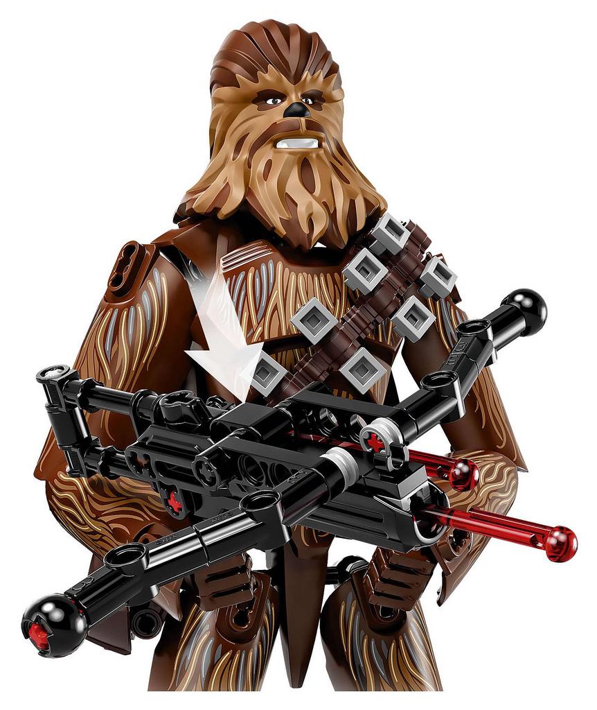 Chewie Det