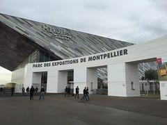 Sitevi 2015 - Montpellier