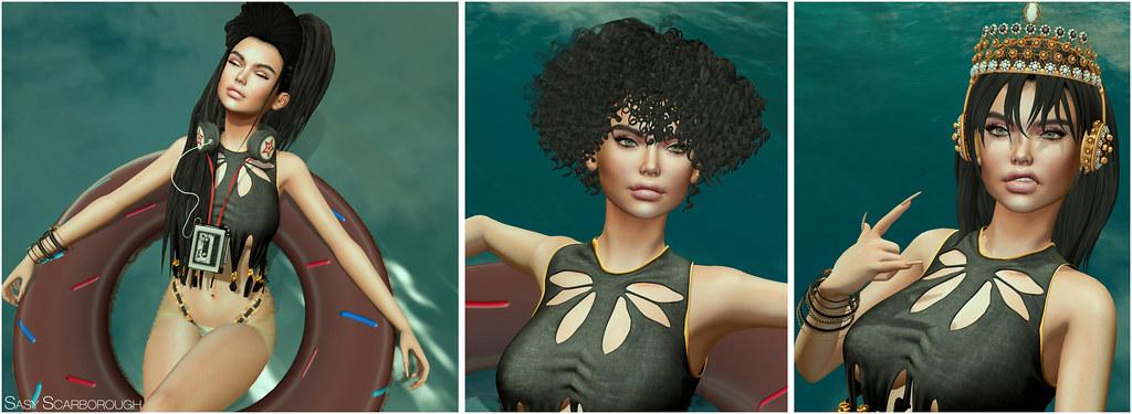 HF17 - Vanity Hair
