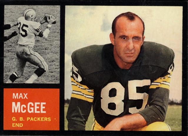 McGee-1962-Topps