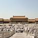 The Forbidden City, Beijing, China