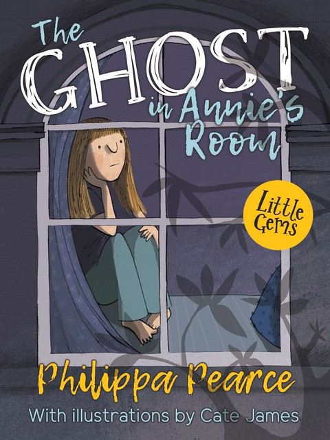 Philippa Pearce, The Ghost in Annie's Room