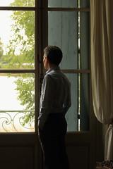 Fenêtre sur Seine