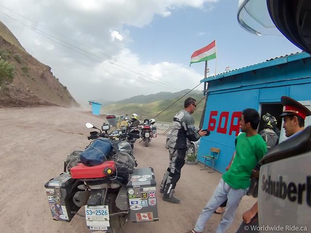 Tajikistan  Tavildara Pamir-26