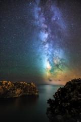 Menorcan Milky Way