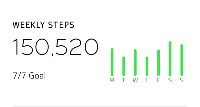150,520 Steps